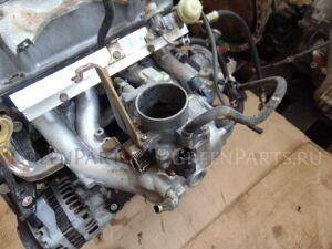 Дроссельная заслонка на Honda Capa GA4 D15B