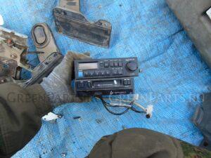 Магнитофон на Mitsubishi Canter FE317B 4D33