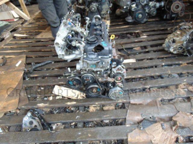Двигатель на Nissan Tino V10 QG18DE