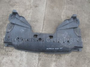 Защита двигателя на Subaru Impreza GDA EJ205
