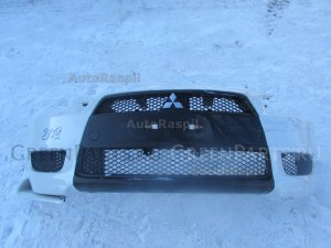 Бампер на Mitsubishi Galant Fortis CY4A 4B11