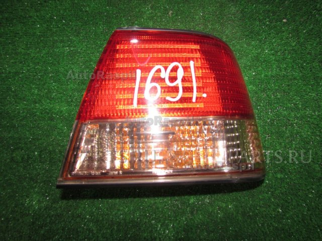 Стоп-сигнал на Nissan Sunny FB15 QG15DE 1331