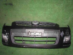 Бампер на Mazda Mpv LY3P L3VE