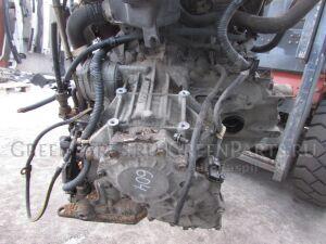 Кпп автоматическая на Nissan Bassara JU30 KA24DE
