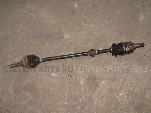 Привод на Nissan March AK12 CR12DE