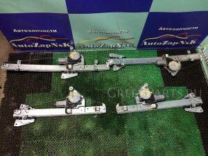 Стеклоподъемный механизм на Mitsubishi Pajero V97W, V80, V90, V83W, V87W, V88W, V93W, V97W,V98W 6G75, 6G72, 4M41 00000017975