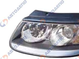 Фара на Hyundai Santa Fe 221-1144R-LDEM2