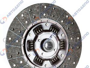Диск сцепления на Mazda Titan WG6AT, WGEAH, WG61, WG61D, WG61K, WG61T, WG64H, 4HG1 170126