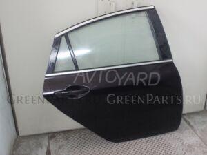 Дверь задняя на Mazda 6