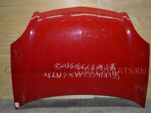 Капот на Renault Kangoo 03-07г.