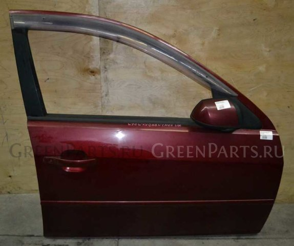 Дверь на Ford Mondeo III