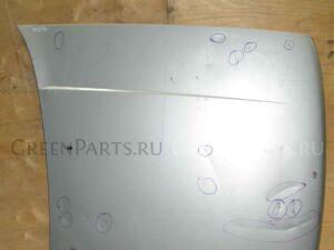 Капот на Nissan Bluebird HU12