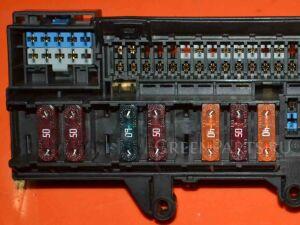 Блок предохранителей на Bmw 7 SERIES E65 E66