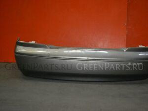 Бампер на Nissan Bluebird Sylphy G10 FG10 QG10 TG10 QNG10