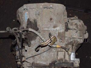Кпп автоматическая на Toyota Raum EXZ10 5E-FE 37000km