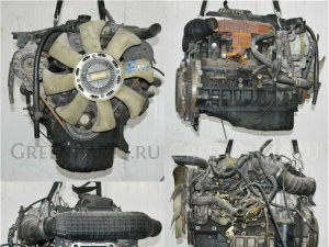 Двигатель на Mazda Bongo VS BLACK