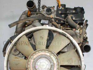 Двигатель на Mitsubishi FUSO 4M50-TE 132kW180PS