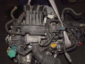 Двигатель на Toyota IQ KGJ10 1KR-FE 50ткм