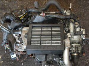 Двигатель на Mitsubishi Pajero Mini H58A 4A30-T SOHC16valve
