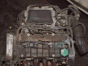 Двигатель на Mazda Premacy CPEW FS-ZE AT