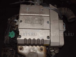 Двигатель на Mitsubishi Galant/Aspire EA1A 4G93-GDI MD351017