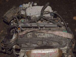 Двигатель на Honda Accord CF6 F23A 80000km