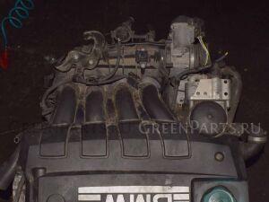 Двигатель на Bmw 1 series E87 N43 B16A