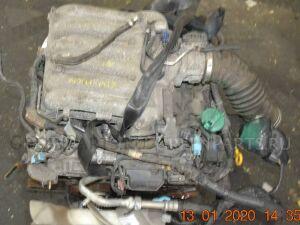 Двигатель на Nissan Elgrand E51/NE51 VQ35-DE AT