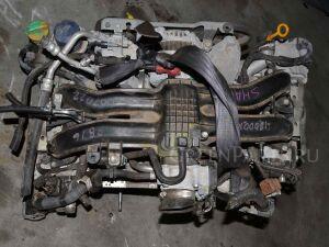 Двигатель на Subaru Impreza GJ2/GJ3/GP2/GP3 FB16A 47000km