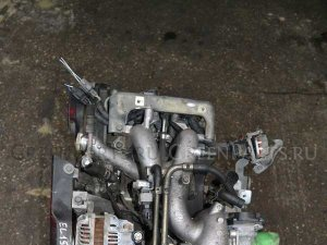 Двигатель на Subaru Impreza GE2/GE3/GH2/GH3 EL154 AT