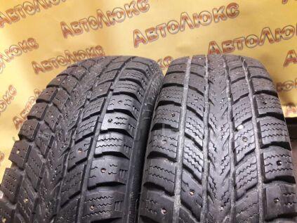 Зимние шины Aurora tire Winter radial w403 195/75 16 дюймов б/у в Москве