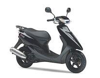 мотоцикл YAMAHA JOG 2 NEW  SA04J