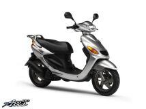 мотоцикл YAMAHA GRAND AXIS 100 SB01J