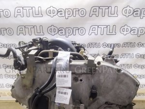 Двигатель на Nissan Cefiro A33 VQ20DE