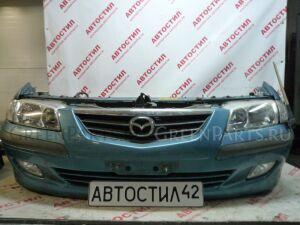 Nose cut на Mazda Capella GF8P, GFEP, GFER, GFFP, GW5R, GW8W, GWER, GWEW, GW FP 2 модель АКПП ТУМАНКИ ФАРЫ ГАЛОГЕН
