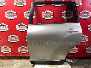 Дверь на Toyota Highlander GSU45, GSU40, ASU40 2GRFE, 1ARFE