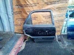 Дверь боковая на Toyota Carib AE110