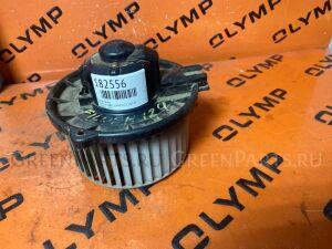 Мотор печки на Toyota Corolla NZE121 1NZ-FE