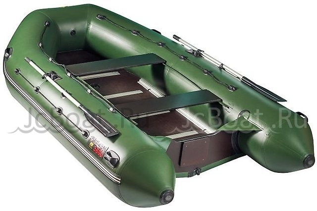 лодка РИВЬЕРА 3600 СК Компакт сер/асфальт комби R 2016 года