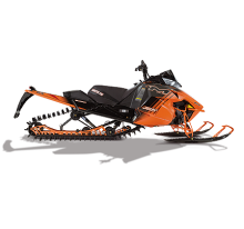 ARCTIC CAT M 8000 LTD 2015