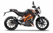 мотоцикл KTM Мотоцикл KTM 200 DUKE