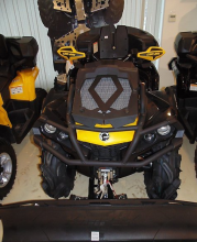 BRP Can-Am Outlander 650 2015