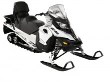 BRP EXPEDITION SPORT 900 ACE ITC 9 2015