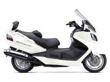 скутер SUZUKI SKYWAVE (BURGMAN) 650 CP51A