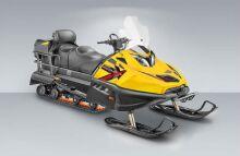 снегоход STELS STELS S800 Росомаха