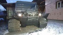 снегоход БАРС XBH 8X8 8X8-2