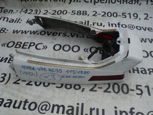 СИДЕНЬЕ на HONDA RC35 VFR750F RC35E