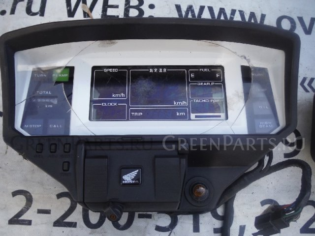 Приборная панель на HONDA RC35 VFR750F RC35E
