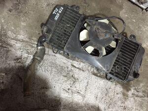 Радиатор на YAMAHA FZR 1000 2LL