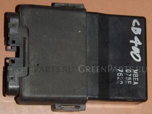 Коммутатор на HONDA CB400FOUR